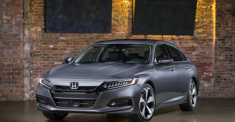 Honda Expects To Maintain Market Share With Accord Wardsauto