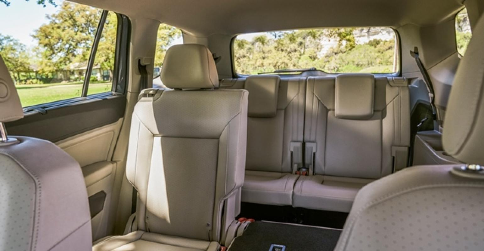 Dueling 7 Seat Solutions