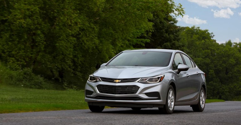 General Motors Cars >> General Motors Ceo Says Car Designs Flexible Enough For Market