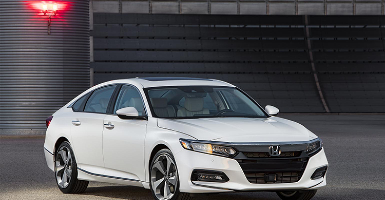 Kekurangan Honda Accord 10 Review