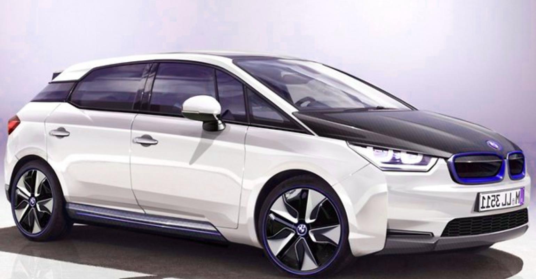 Bmw I5 Concept Expands Automaker S Ambitious Electrified Lineup