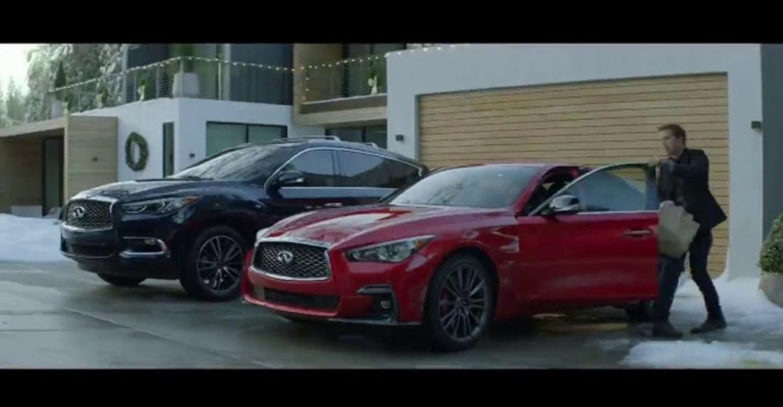 Auto Ads Infiniti No 1 Among Most Seen Car Commercials Wardsauto