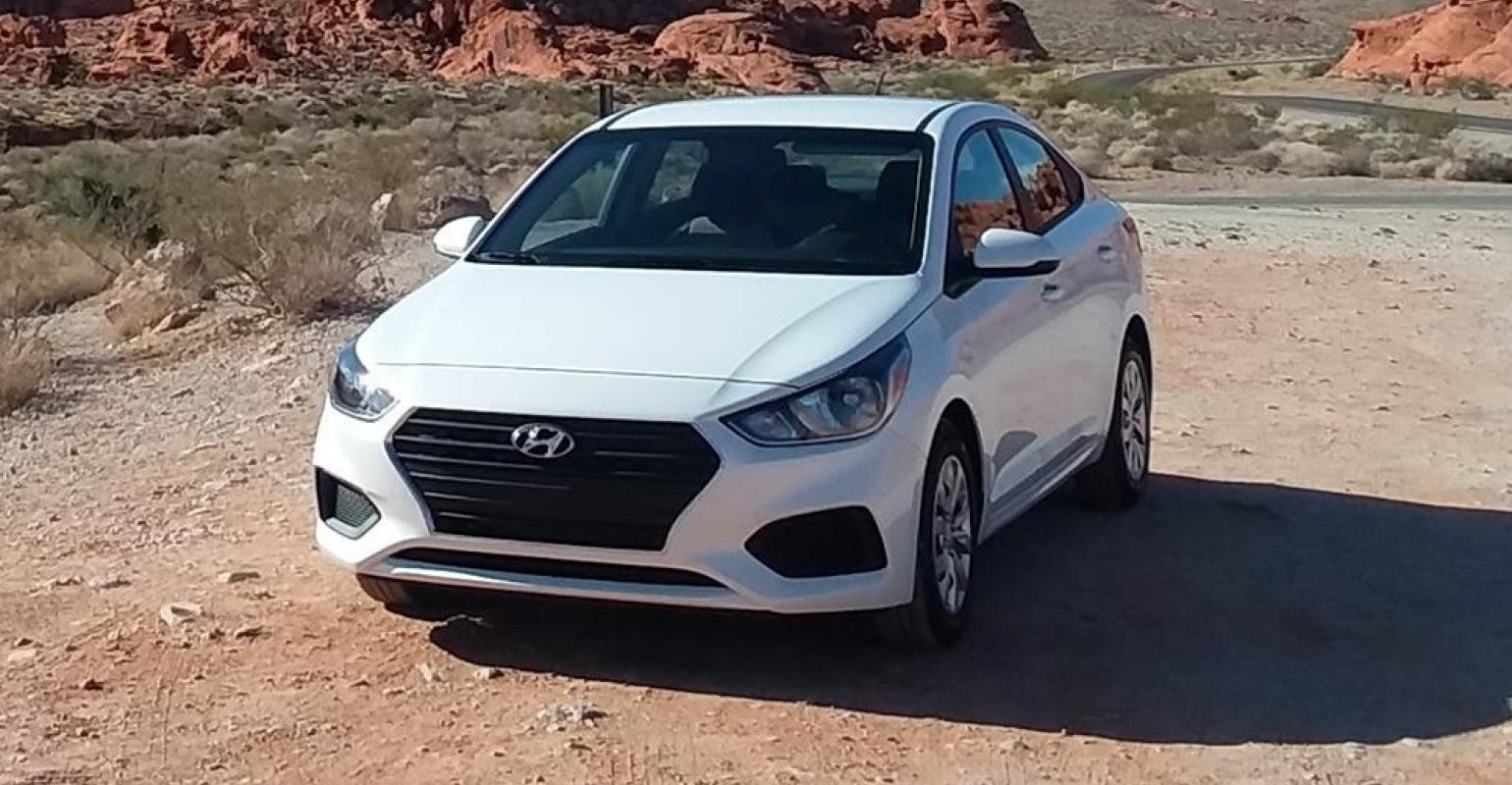 Hyundai Accent | More Packed Into Small Car | WardsAuto