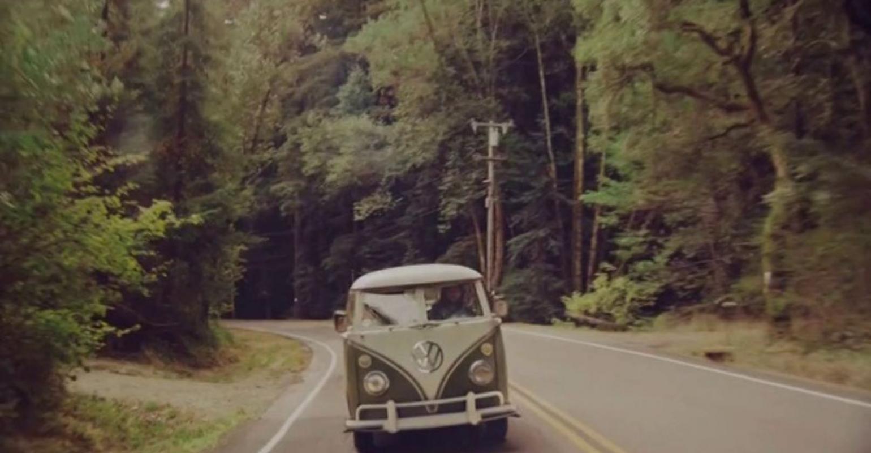Car Commercials Nostalgic Vw Spot Tops Most Viewed Car Ad List