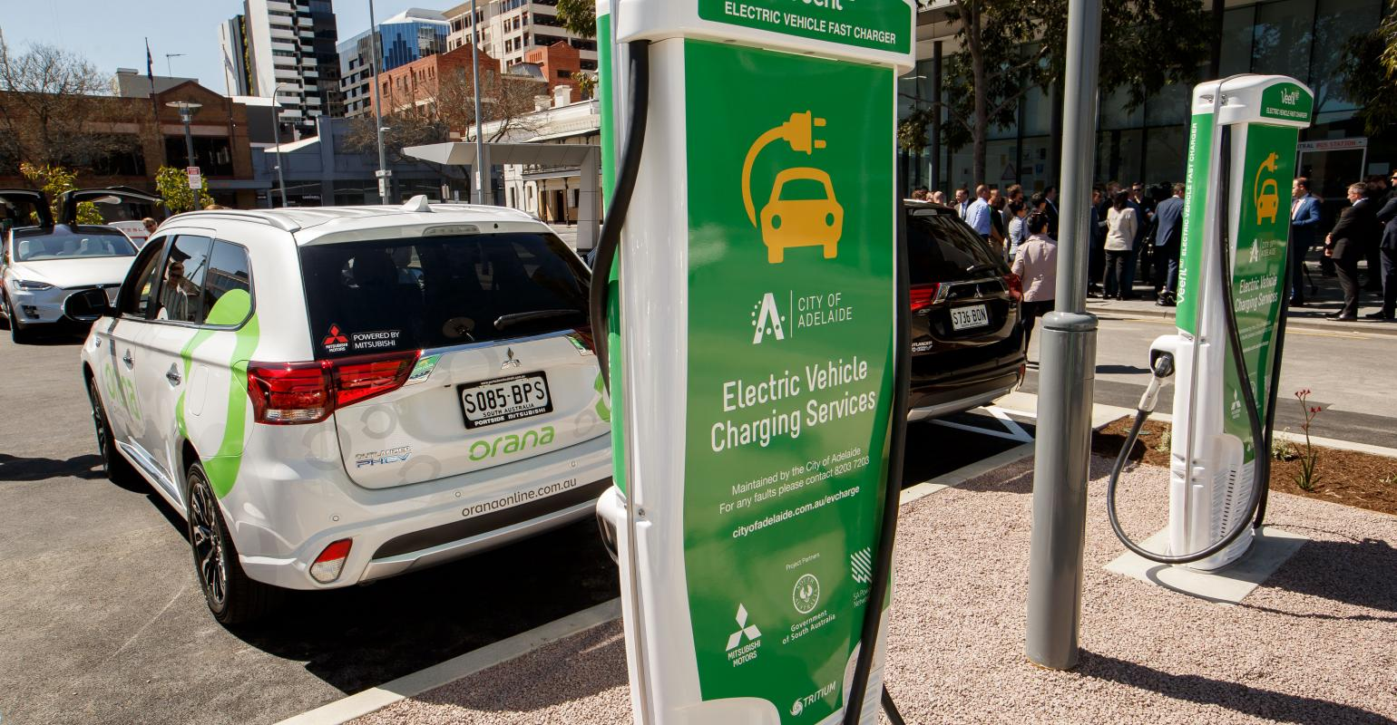 Oz Government Not On Same Electric Vehicle Page