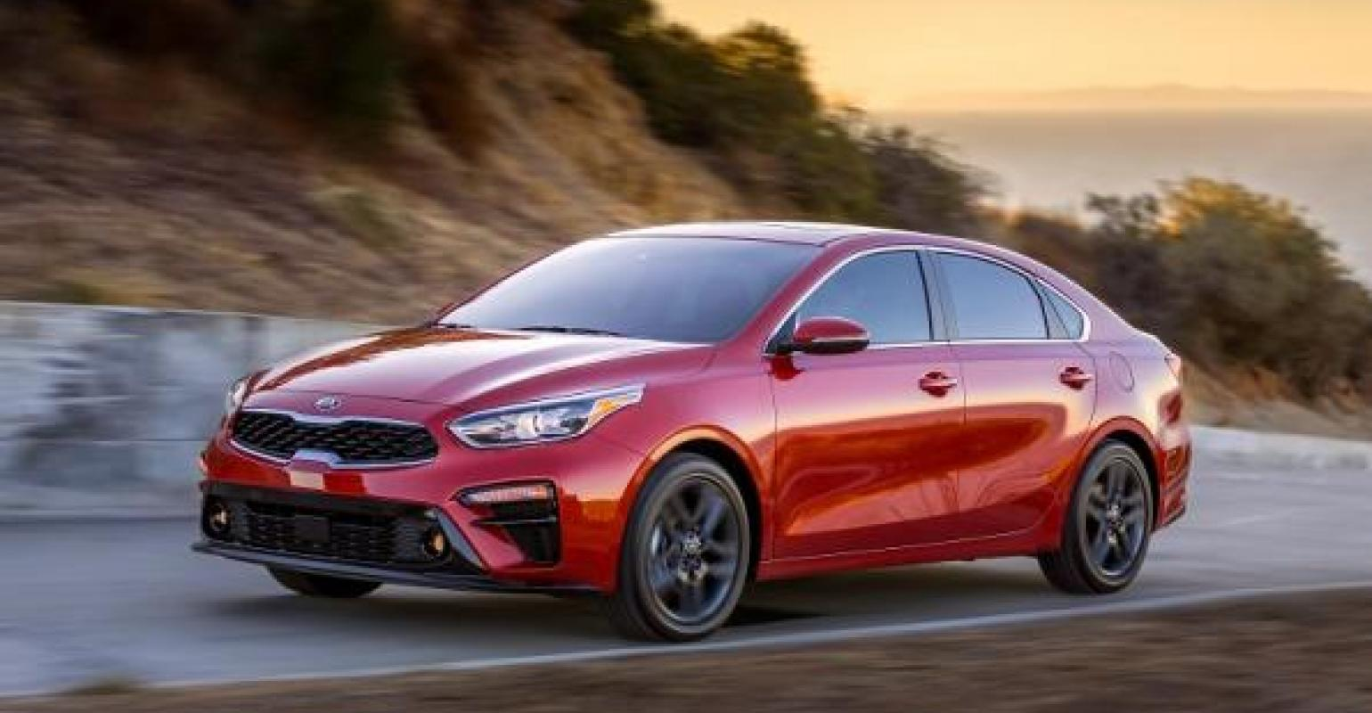 Kia Cars Not Dead Stinger Brand A Cuv Pickup Not On Table