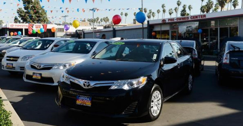 Edmunds analyzed 139 million vehicle transactions over 10 years