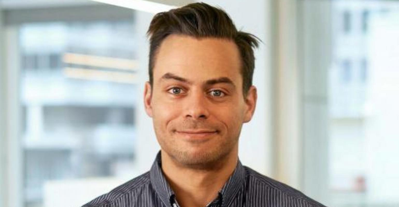Aaron Krane CEO of Drive Motors