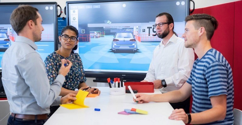 Volkswagen Group | VW Takes ADAS Validation to Virtual World