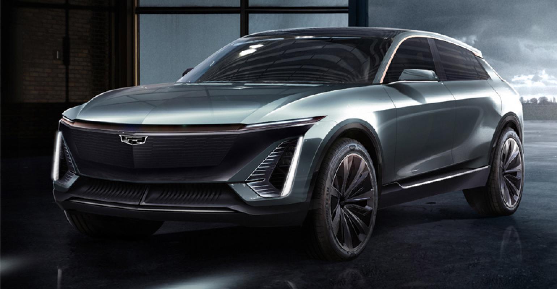 General Motors Cadillac Puts Fresh Chase To Tesla Wardsauto