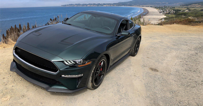 2019 Ford Mustang Bullitt Review | WardsAuto