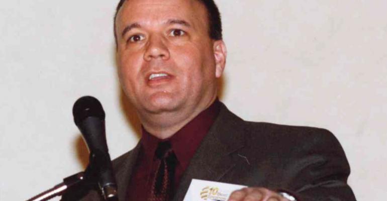 Bill Visnic 2004