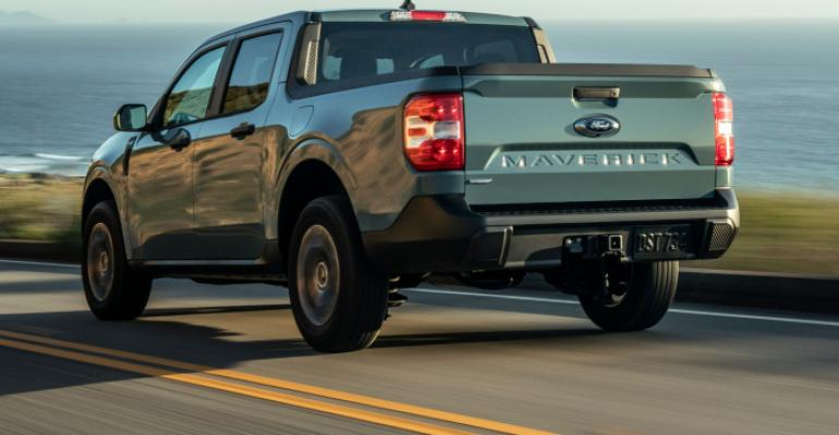 2022 Ford Maverick rear.jpeg
