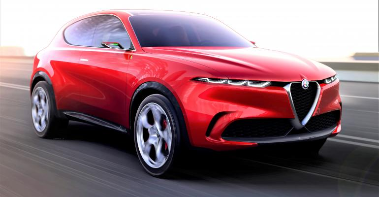 FCA Links With Tesla to Beat European Emission Fines ...