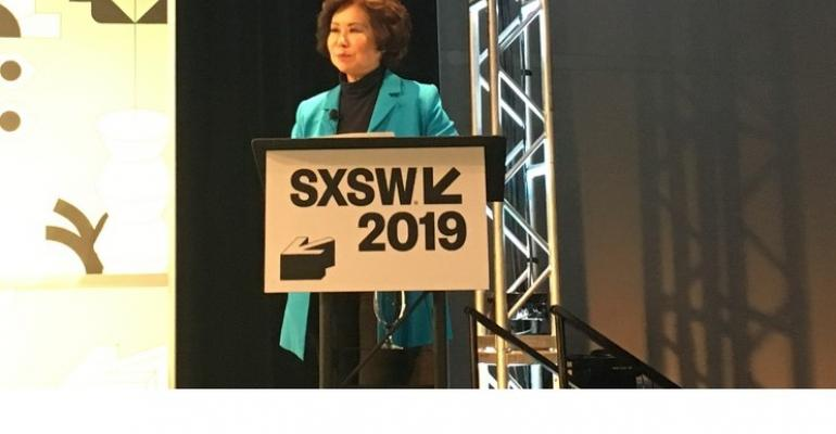 Chao at SXSW