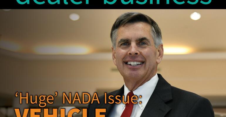 Wards Dealer Business cover Jan 2019