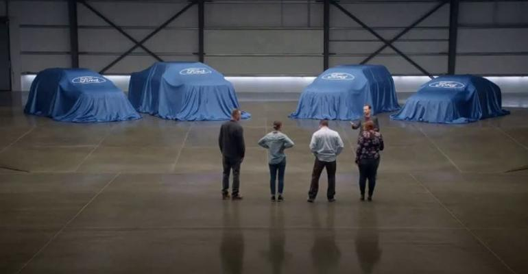 Chevrolet ad on way out after Ford, other rivals challenge reliability claim.