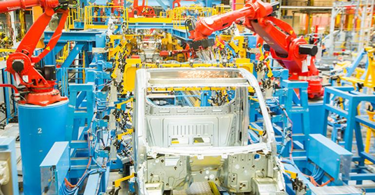 Ford-Sollers joint venture operating at fraction of capacity.