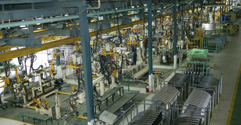 GM Korea-owned plant in Vietnam would continue building Chevrolets under new owner.