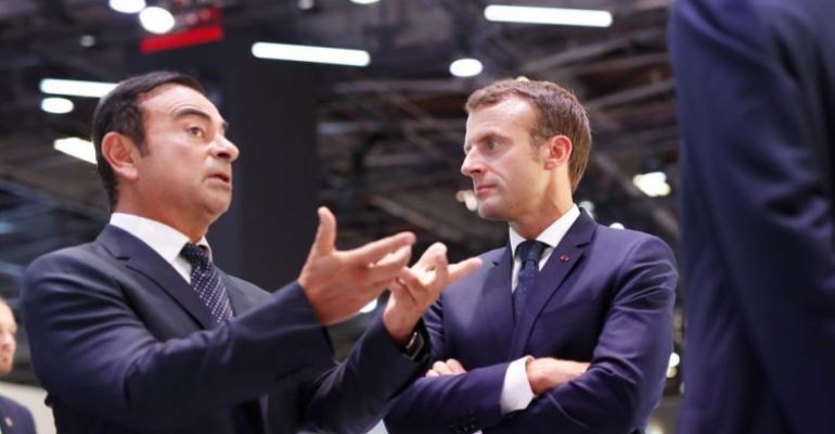Ghosn Macron 2018 Getty Images.jpg