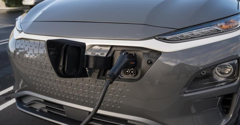 Hyundai Kona EV charge port.jpg