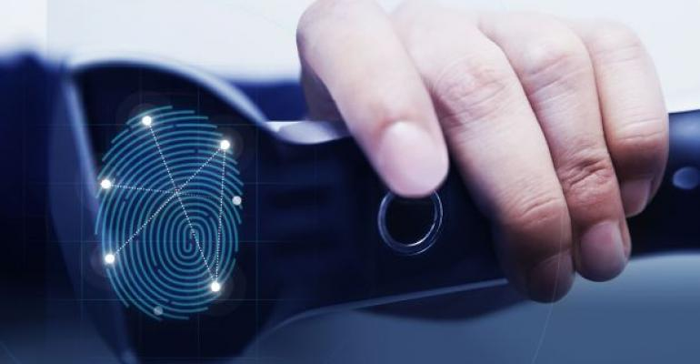 Hyundai to replace vehicle keys with fingerprint technology.