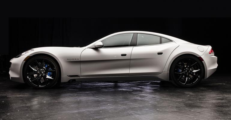 Karma Automotive reportedly hand-building 150 Revero PHEVs this year.