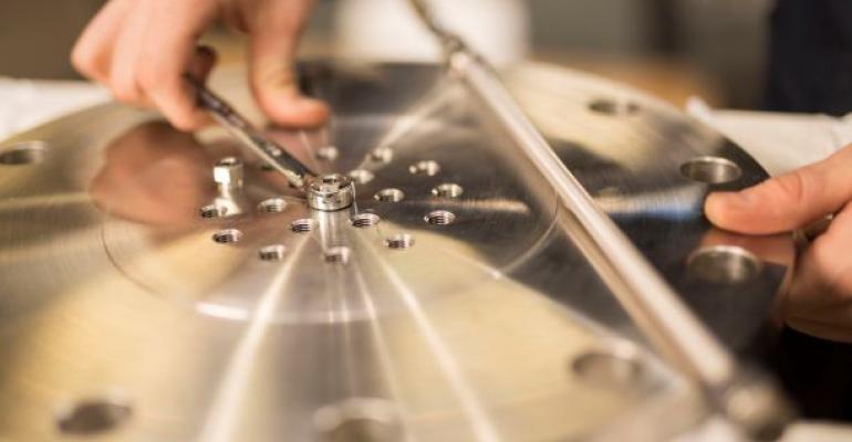 Australian science-business partnership to develop hydrogen technology.