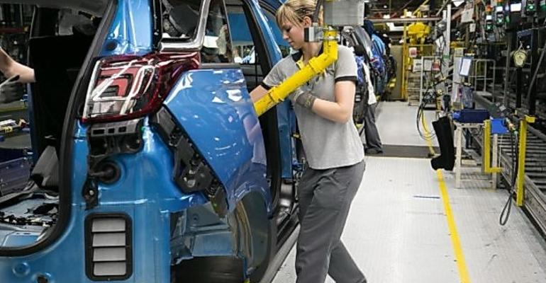 Spanish car production reflects European demand.jpg