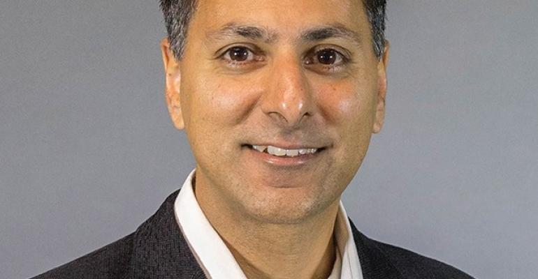Sunil Marolia