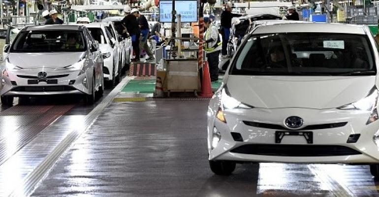 Toyota Prius at Tsutsumi plant in Toyota City gettyimages-2017 594x594.jpg