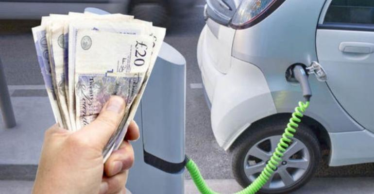 Insurance premium tax hurting EV sales, consumer group says.