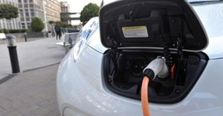 Government tightening criteria for EV buyers to qualify for assistance.