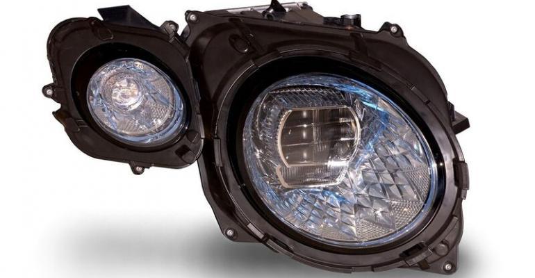 Lighting-systems manufacturer Varroc expands into Turkey's 1.7 million-vehicle market.