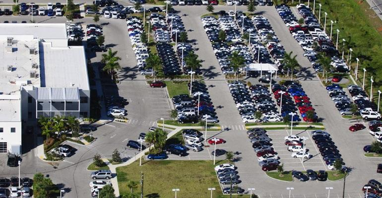 dealership lot of cars birdseye view.jpg