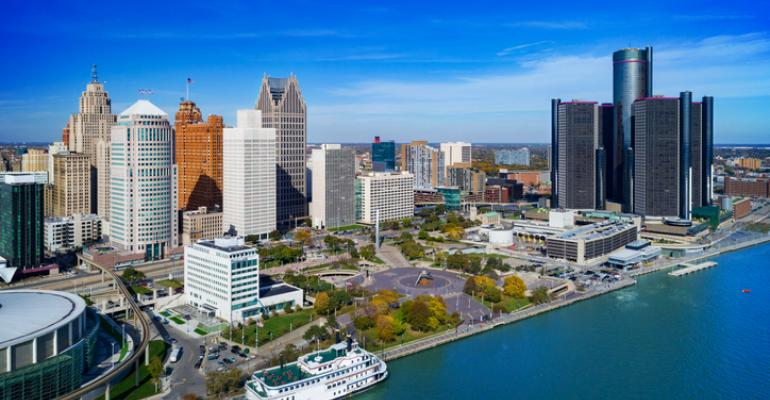 Route 21 Auto Sales >> Detroit Auto Show to Include Semi-Autonomous Shuttles | WardsAuto
