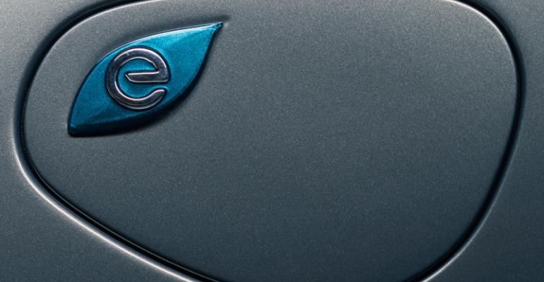 '17 Chrysler Pacifica Hybrid