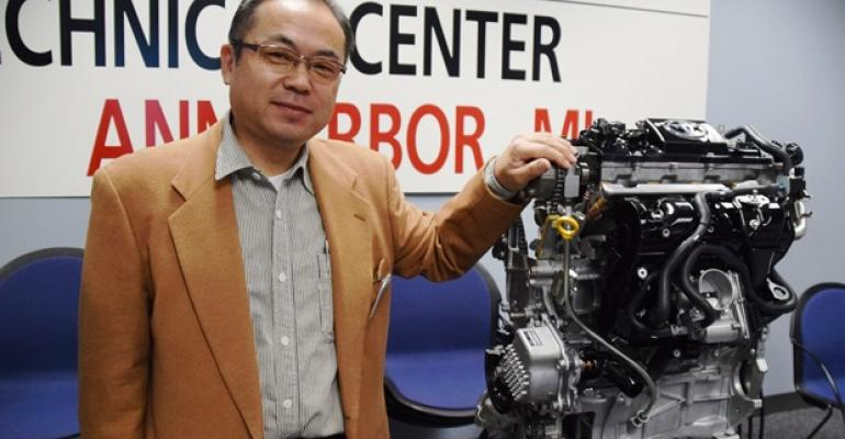 OEMs Pitch Attributes of 10 Best Engines Candidates