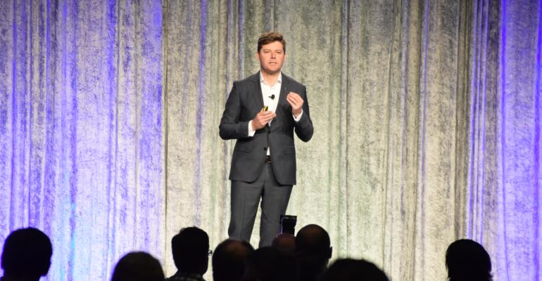 From the Floor: 2016 WardsAuto Interiors Conference