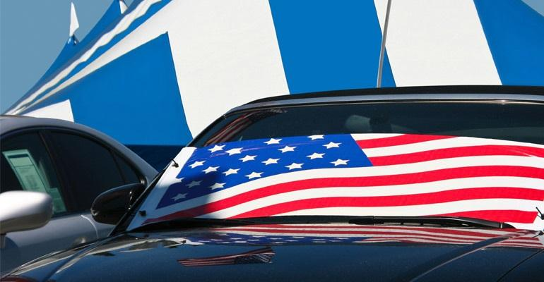 Memorial Day Car Deals: Auto Industry Gears Up For Hot Holiday Sales