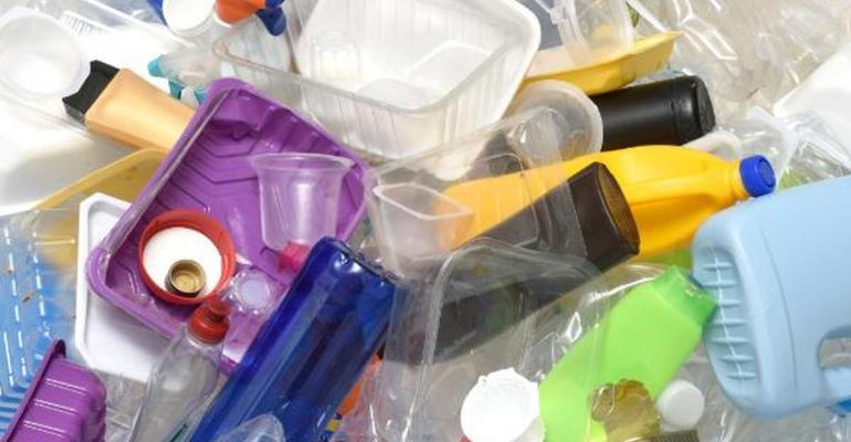 U.K. researchers say hydrogen made from waste plastic could fuel vehicles.