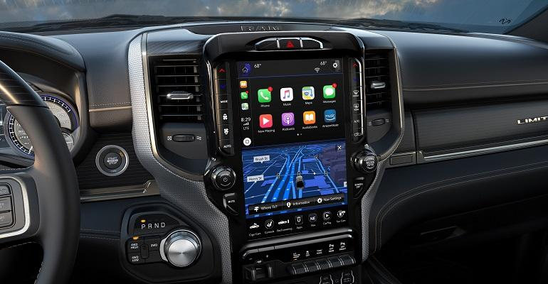 She Helps Car Salespeople Understand Infotainment Systems ...