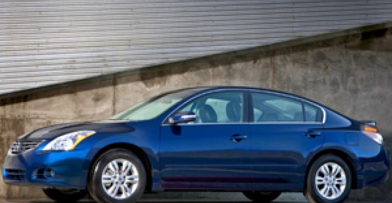 U.S. Key Element of Nissan's Global-Growth Plans