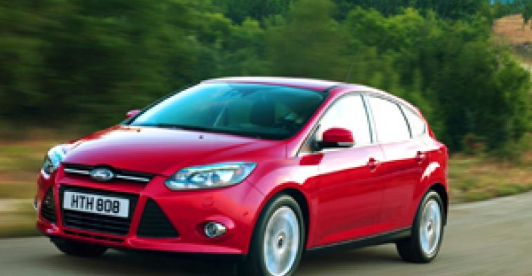 Adaptive Cruise Comes to Focus, May Reach Other Low-Cost Vehicles