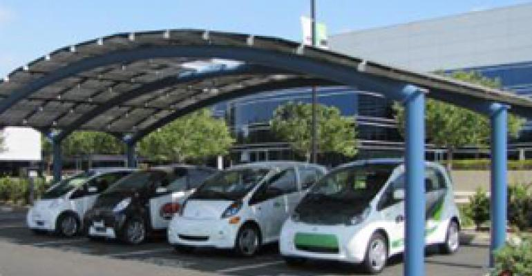 Japan's Disaster Underscores Importance of Shift to EVs, Renewable Energy