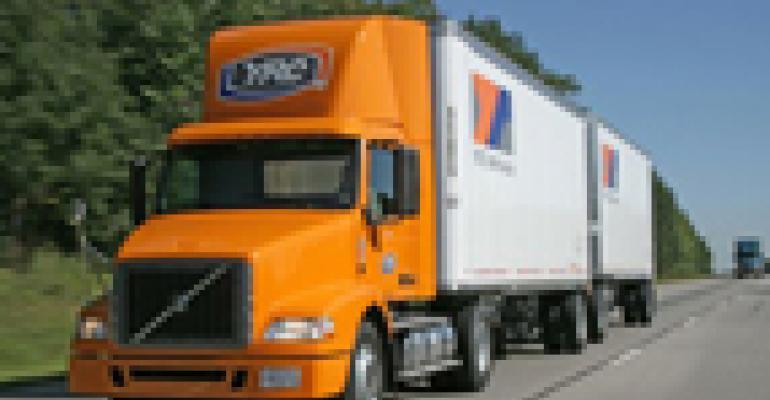 U.S. Big Trucks Record Milestone Sales Month