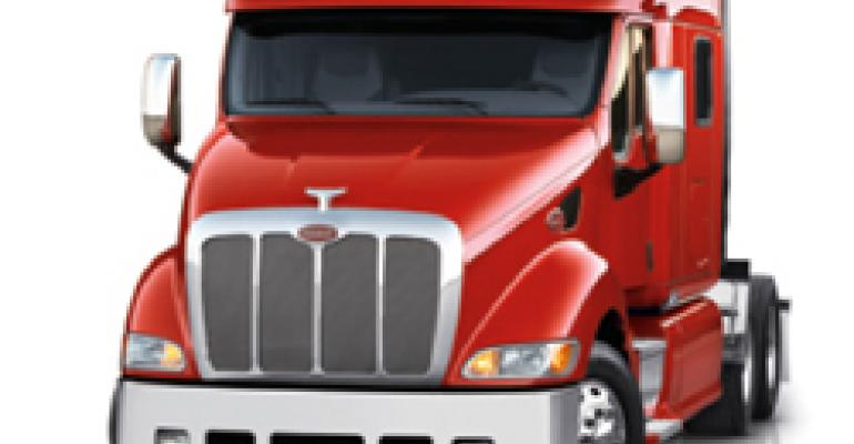 July Another Big Month for Big-Truck Sales in U.S.