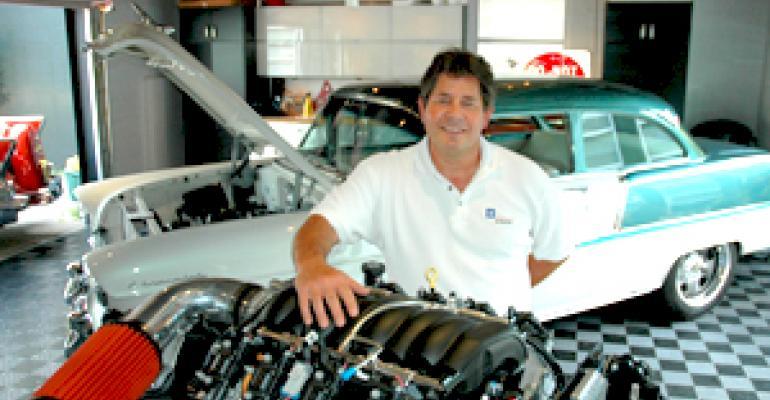 GM Makes Case for Small-Block's Future