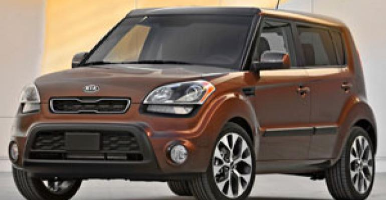 Kia Soul Likely To Surp 100 000 Units This Year 12 Model Launching