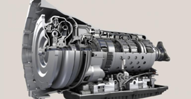 Chrysler 8-Speed AT Promises 4-MPG Gain; DDCT Delayed